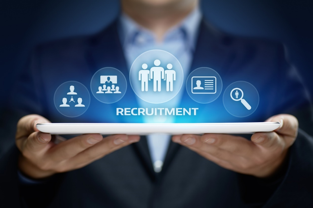 Executive Search Consultant Firm
